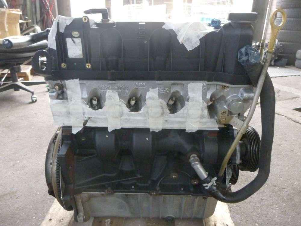 Ford Fiesta Bj:2004 - Motor BAJA - 87885 KM 2S6G 6007DB