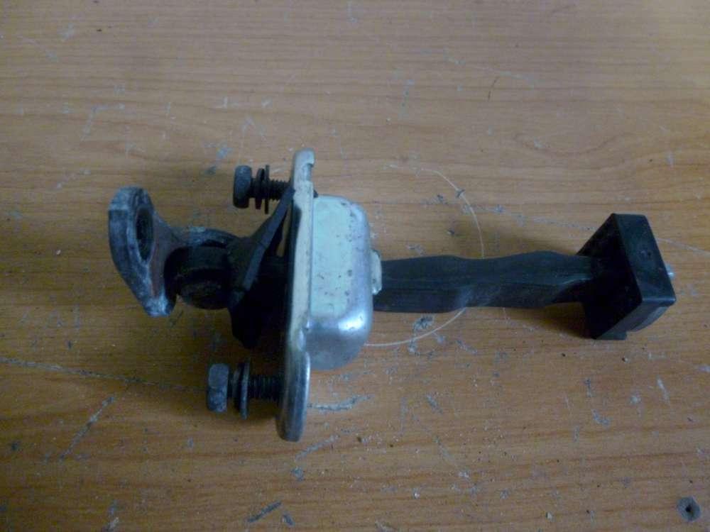 Chevrolet Matiz  Bj.2007 Türfangband Türbremse Türstopper 5 Türen hinten Links