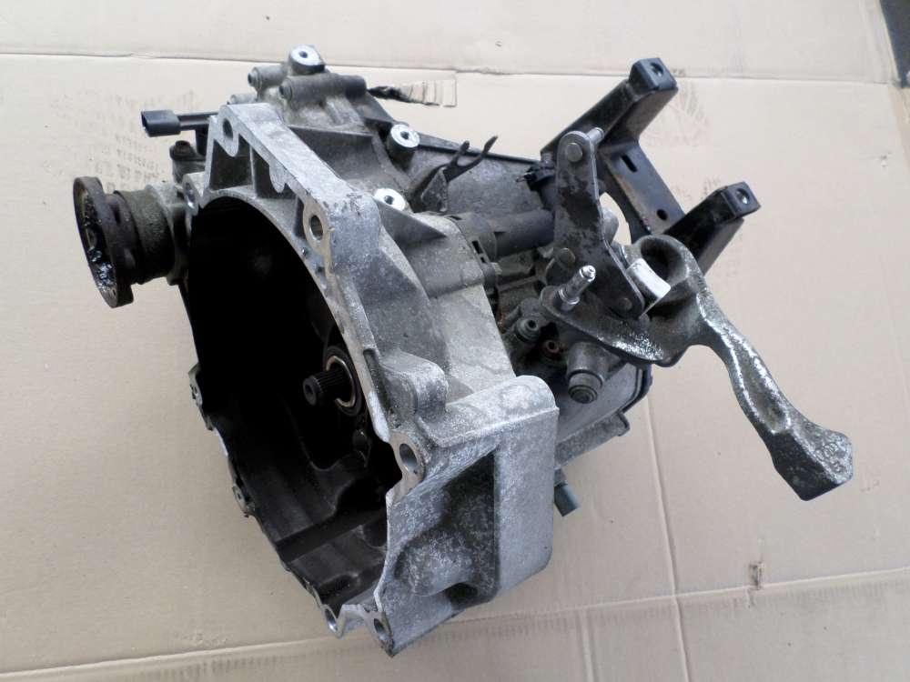 Getriebe Schaltgetriebe D361D3373AK  Seat Ibiza 1.4  (55KW)  89133 Km
