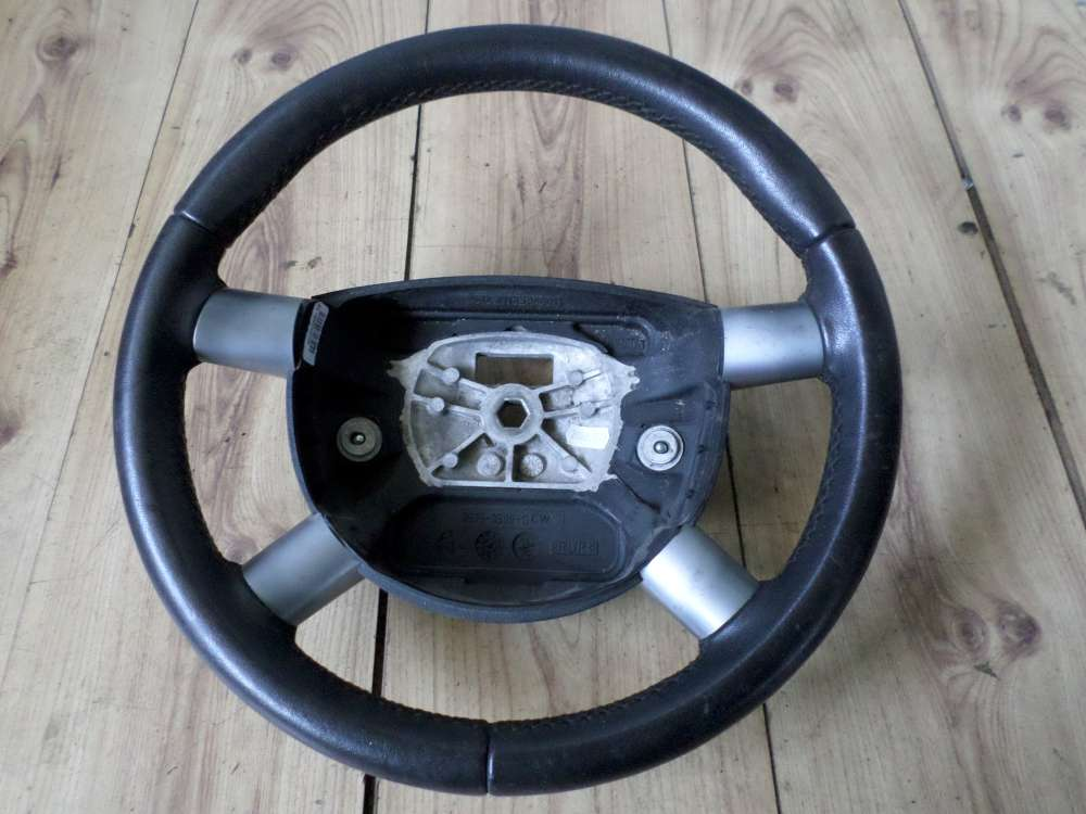 Ford Mondeo Lenkrad Lederlenkrad 3S713599CCW