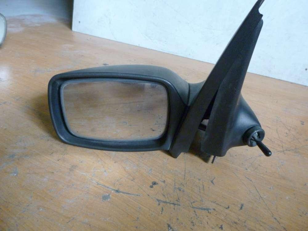 FORD Fiesta  Außenspiegel Spiegel links manuell 94FB-17683DD