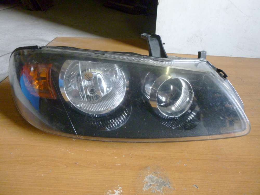 Nissan Almera N16 Original Scheinwerfer  Rechts 26010BN703