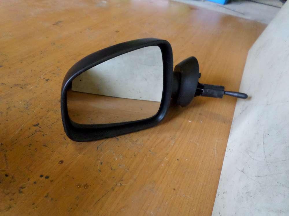 Original Renault twinge Außenspiegel Links Manuell 963023121R