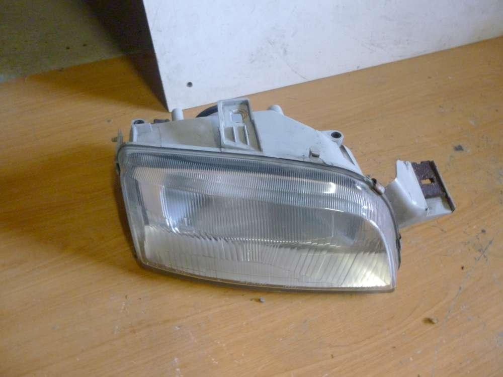 Fiat Punto Scheinwerfer  Rechts  elektrisch 46429227