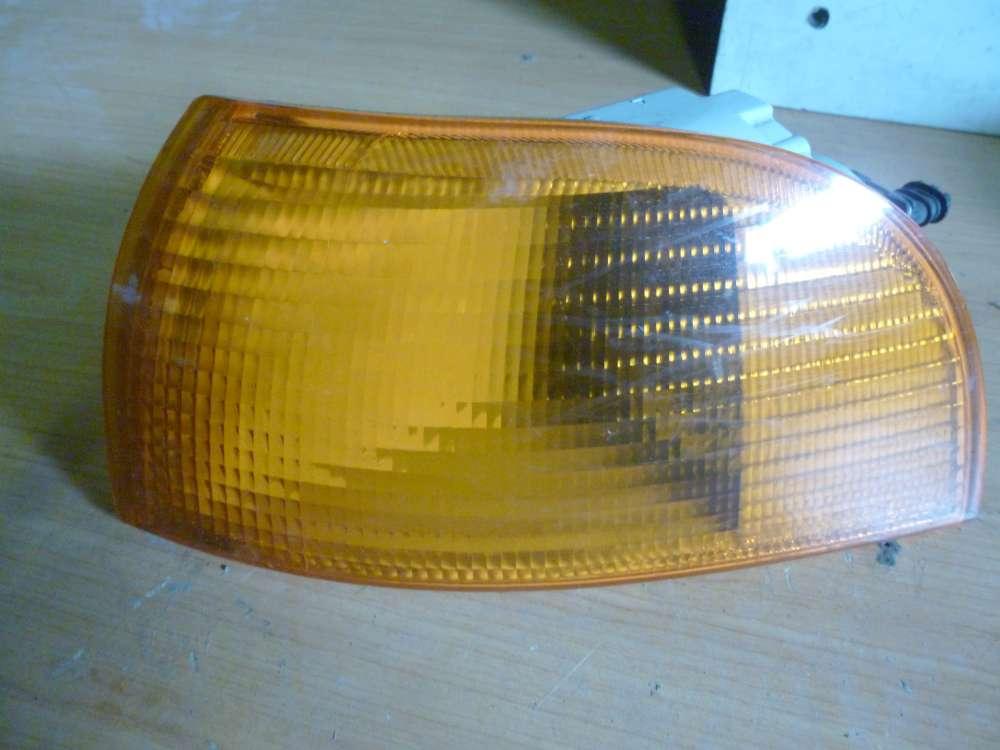 Fiat Punto 176 Blinker Blinkleuchte Vorne Links 46402658