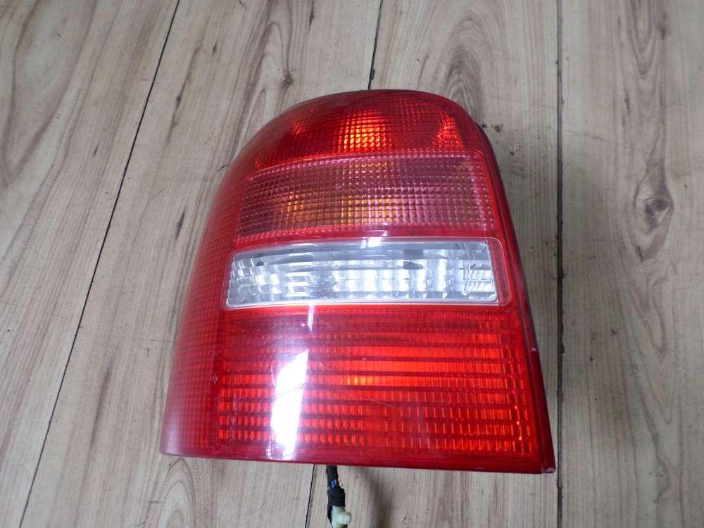 Audi A4 Original Rückleuchte  8D9945257    Bj 1998 Hinten  links