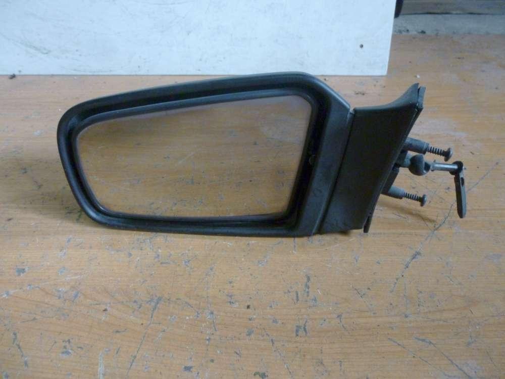 Mazda 323 Aussenspiegel Links 019375  1406869