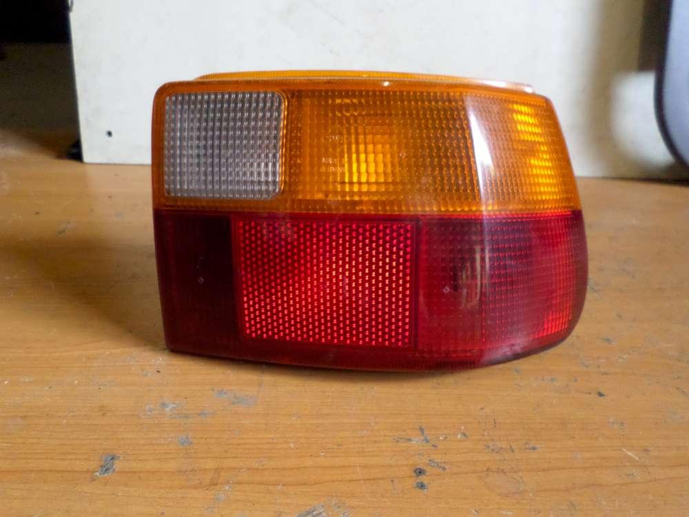 Opel Astra F Rücklicht Rückleuchte 394448 rechts