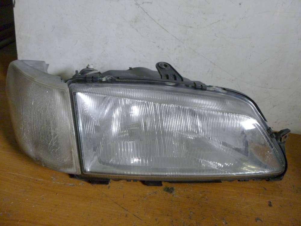 Peugeot 306 Scheinwerfer Frontscheinwerfer Blinker Light leuchten Links 085595