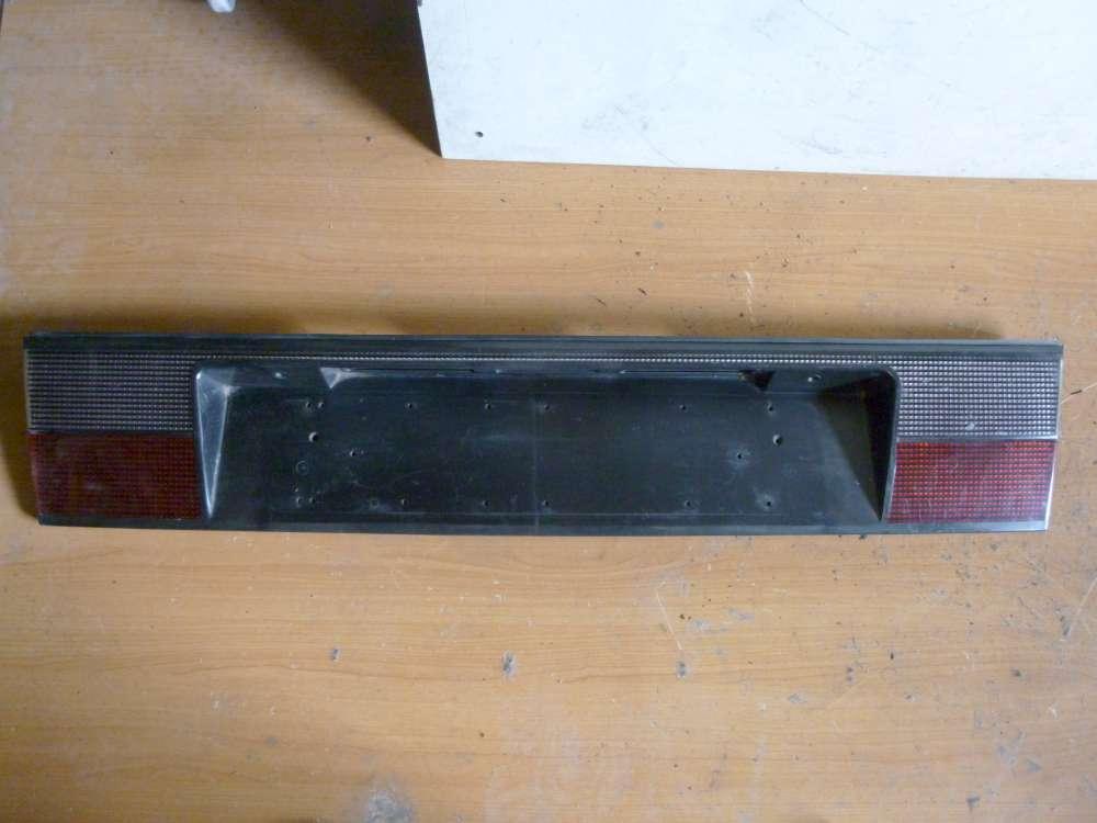 Fiat Croma Kennzeichenhalter Kofferraumblende 82448178 295500