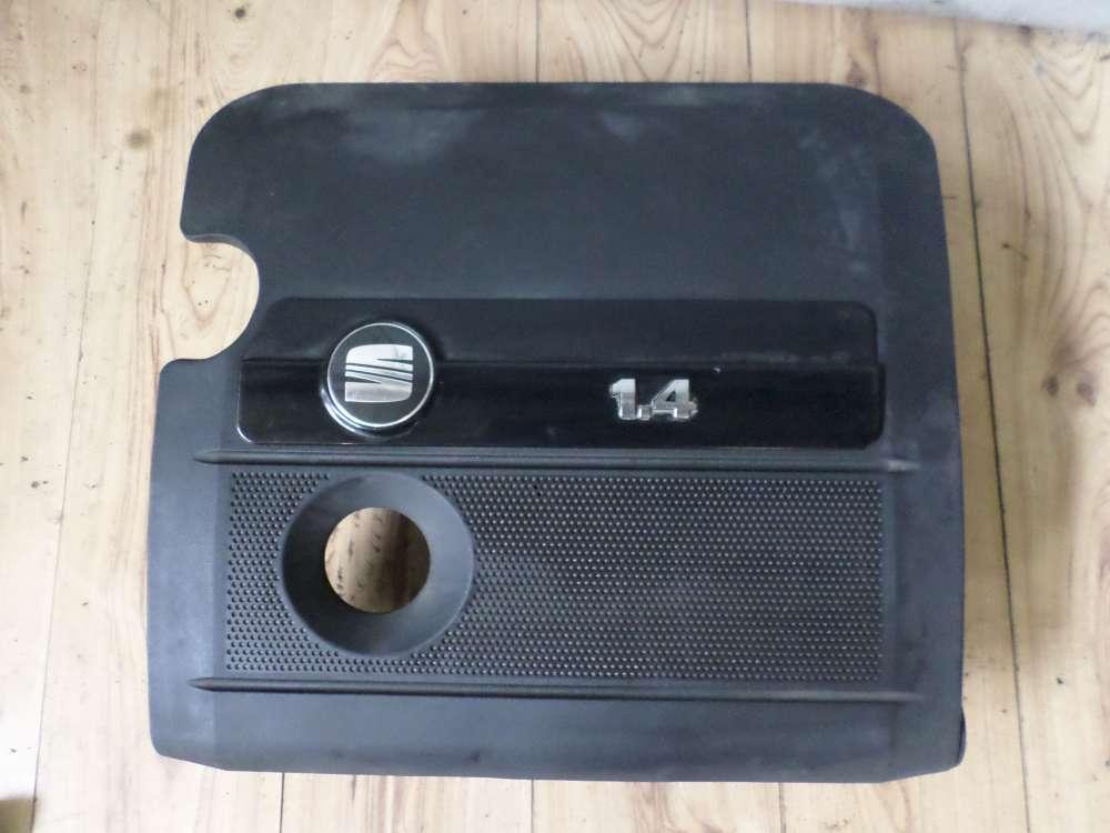 Seat Ibiza 6L Luftfilterkasten Motorabdeckung 036129607CT