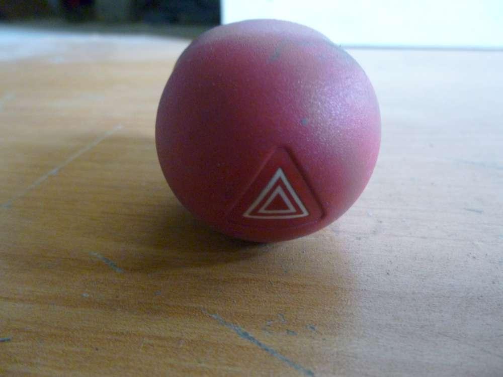 Renault Twingo Abdeckung für Schalter Warnblinker