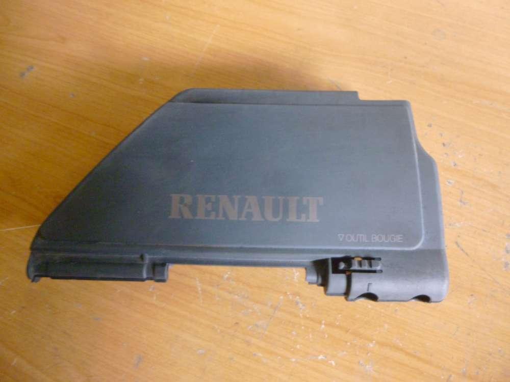 Renault Twingo I C06 Zündkabelverkleidung 7700874503
