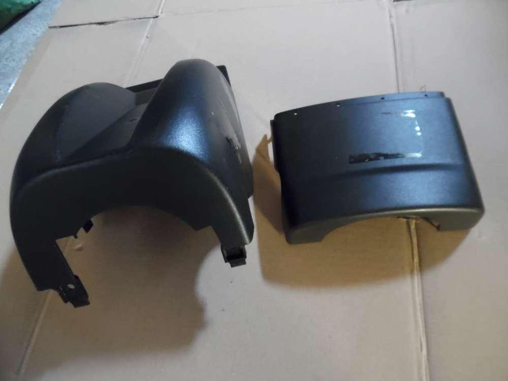VW Touran Lenksäulenverkleidung Verkleidung 1T0858559 1T0858560