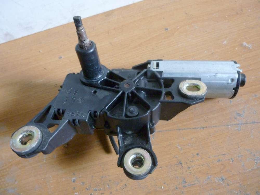 Skoda Fabia Heckwischermotor Wischermotor Hinten 1J6955711C