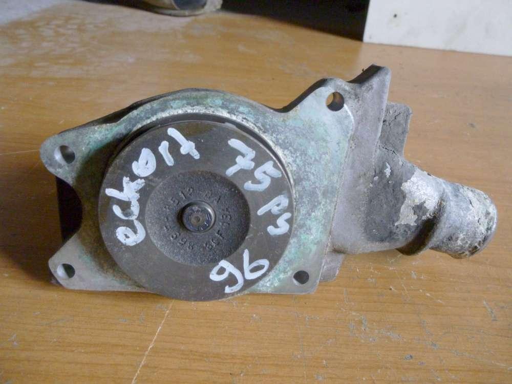 Original Ford Escort Wasserpumpe Wasser Pumpe 88SM8505AA 0989A-14