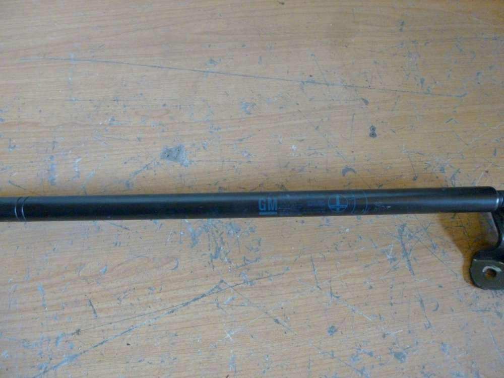 Opel Agila Bj 2004 Gasdruckdämpfer Hinten Links 9212660