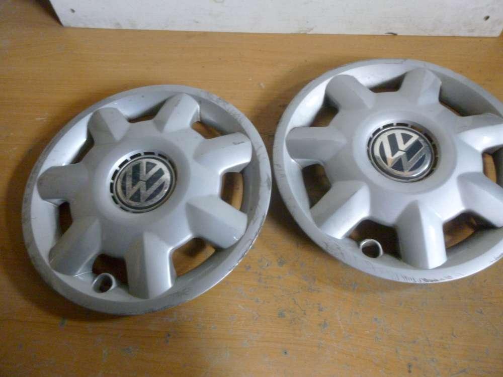 VW Radkappe Radzierblende 14-Zoll 1H0601147