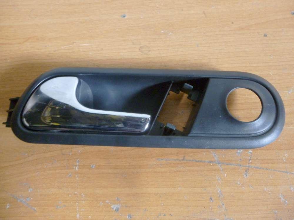 Seat Ibiza 6L Bj:2005 Türgriff  Schalter  Vorne Links 6L0837113H