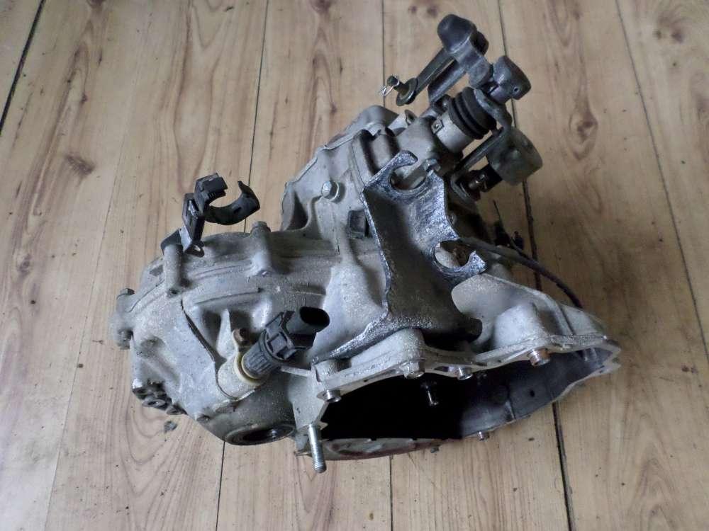 Chevrolet Matiz Bj.2007 Original Getriebe 45 KW  Benzin  47470 KM