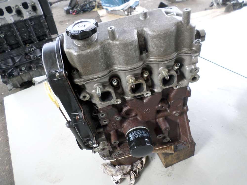 Chevrolet Matiz Bj.2007 Original Motor F8C  45 KW  Benzin  47470 KM