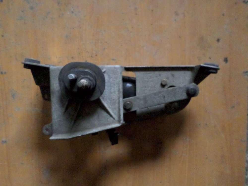 Renault Twingo Wischermotor Scheibenwischermotor vorne 53557811
