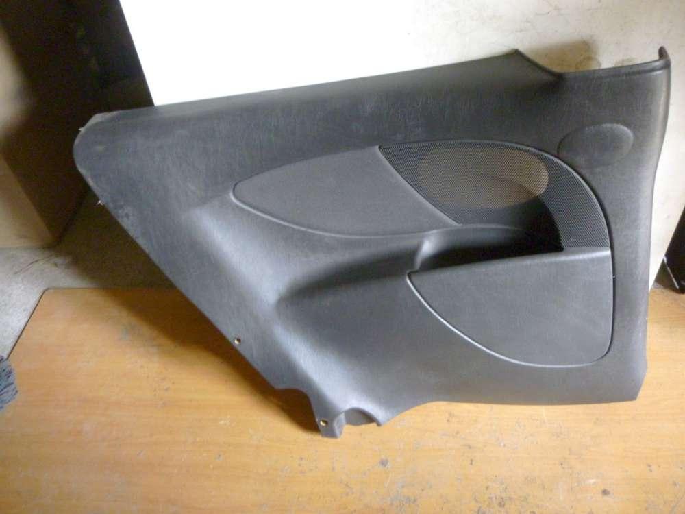 Ford Fiesta Türverkleidung Innenraum Vorne Links 98AB-B31013