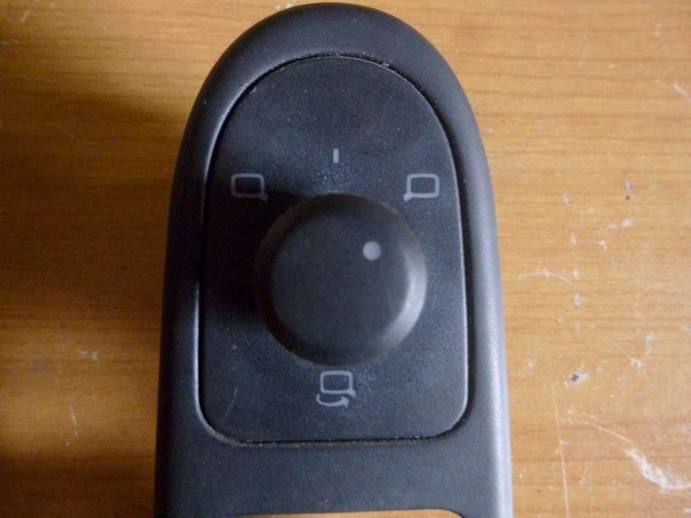 Seat Leon Bj 2000 Seitenspiegelkontakt mit Verkleidung halter 1M19595650 3470