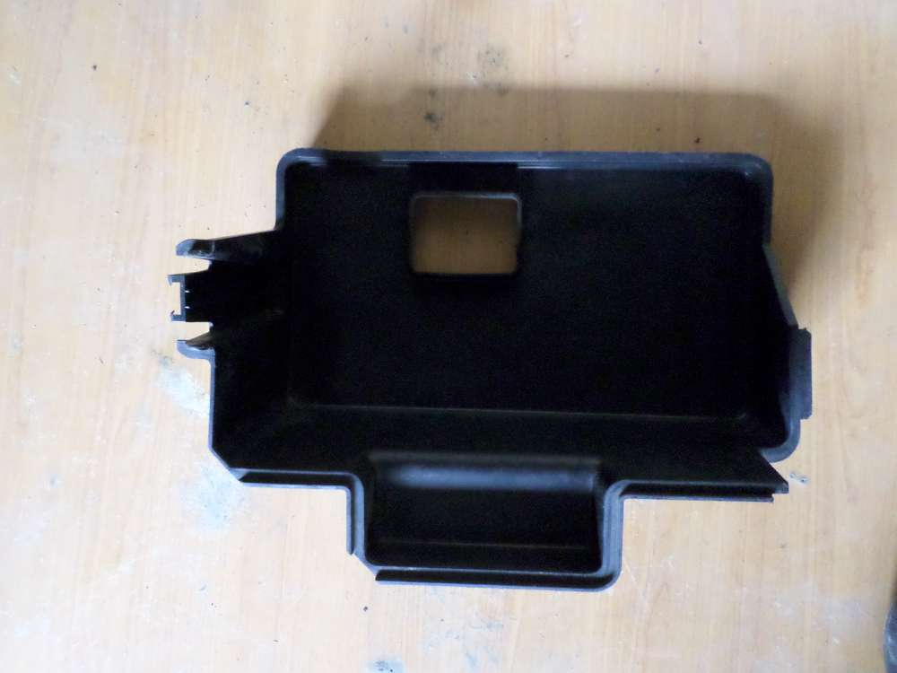 Ford Focus Abdeckung Batteriefach Halter 98AB-10A659-CG