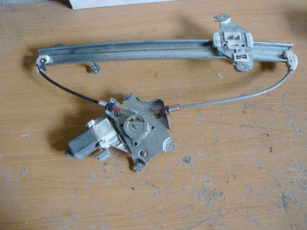 Nissan Micra Fensterthermometer  Hinten Rechts  0130822202