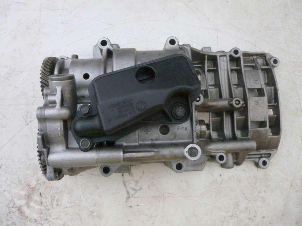 BMW E46 320d Ölpumpe 8058052011 11.41.7793754