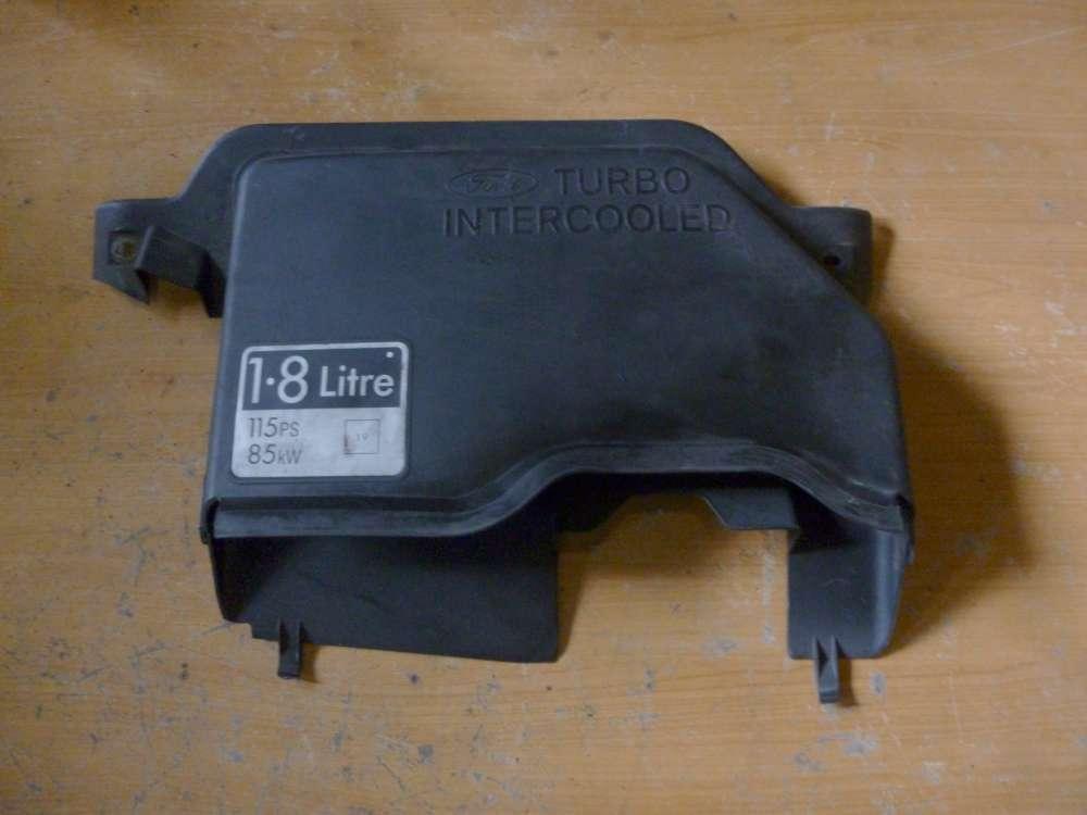 Ford Focus I Motorabdeckung XS406C646BH