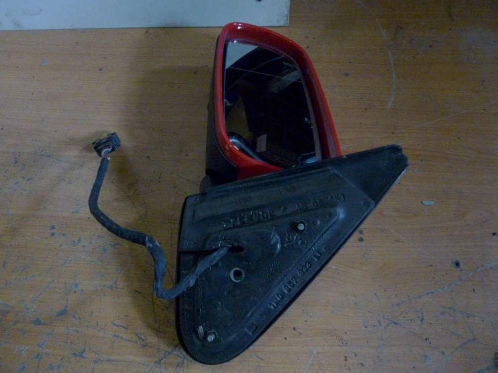 Seat Leon 1M Außenspiegel elektrisch Links 1M0857933