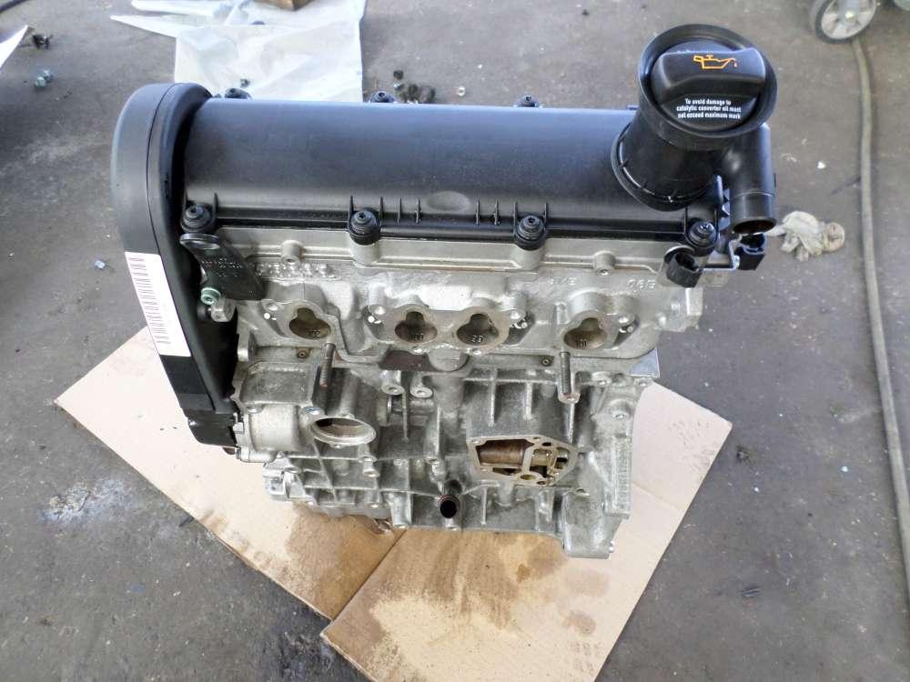 vw touran Bj 2004 1,6 Original motor BGU -75 KW - 89000 KM