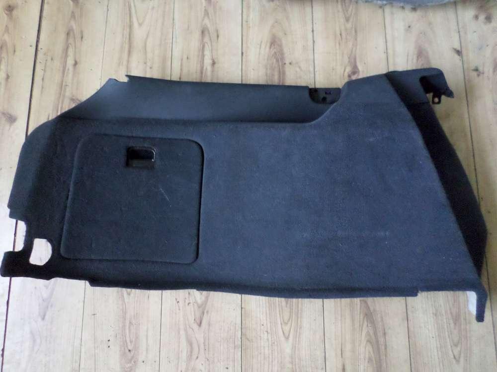 Audi A4 Bj.1998 Verkleidung Kofferraum Links 8D9863879DZQ