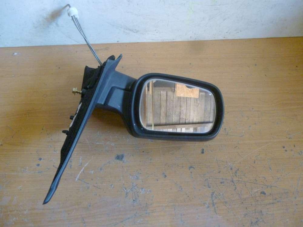Ford Fusion Außenspiegel Spiegel manuell Links 2N1117683AM