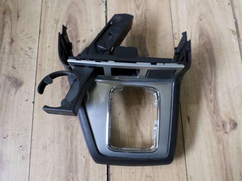 Ford Mondeo 3 Kombi Gear Stick Surround Console Trim Getränkehalter 4S7113564B