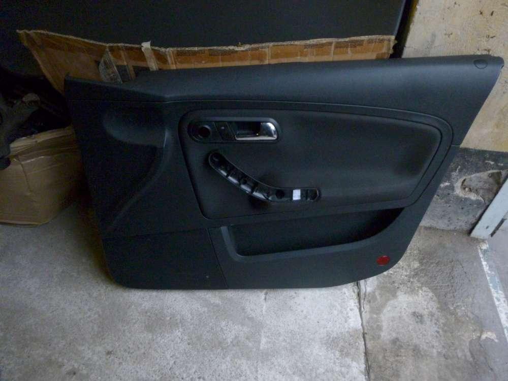 Seat Ibiza Tür Türverkleidung innen VR Stoff 6l4867012