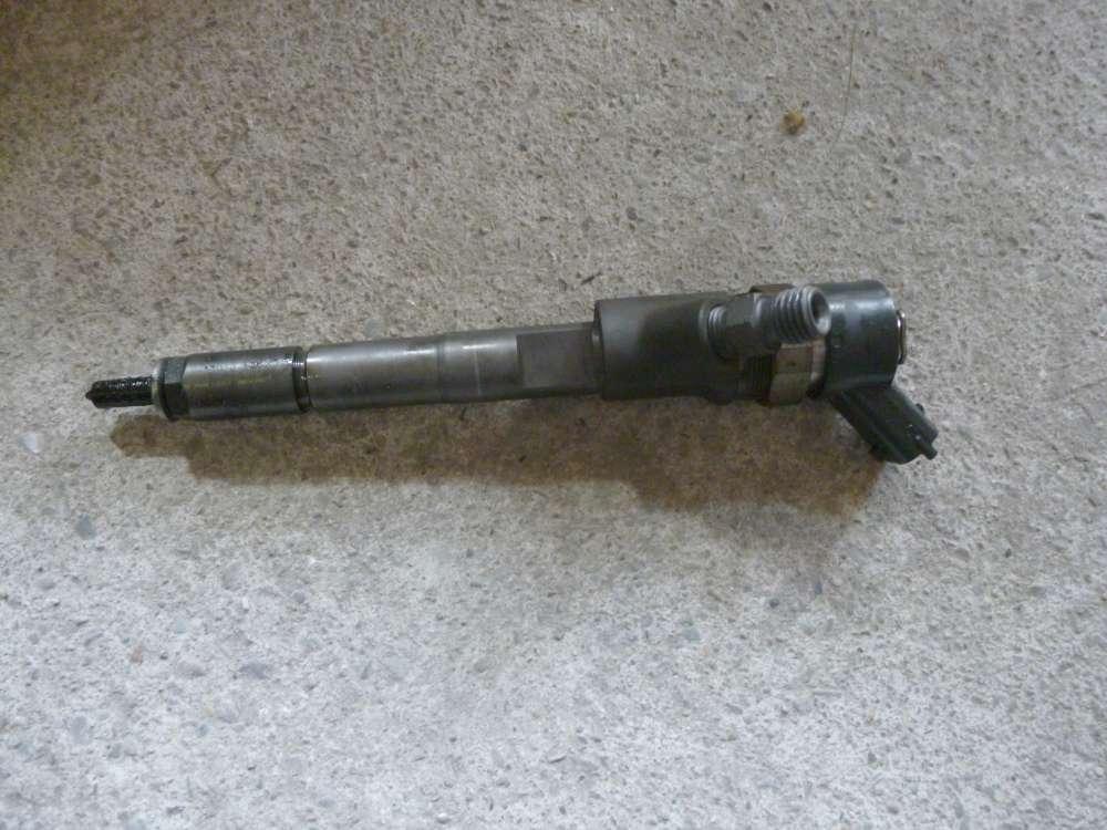 Toyota Yaris Verso Bj.2004 1,4 D-4D 1ND Einspritzdüse 23670-0N030 0445110262