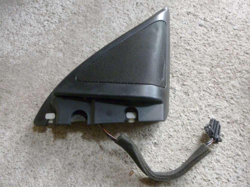 Seat Ibiza Bj:2005 Spiegeldreieck Verkleidung Vorne Rechts 6L0837974F/1J0035411F