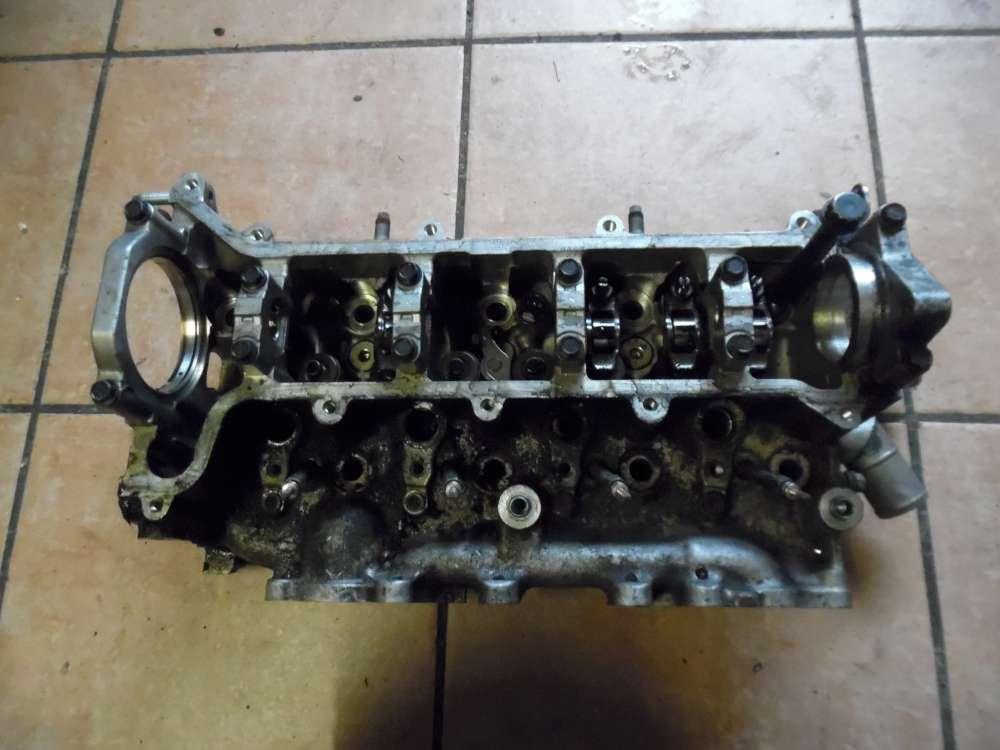 Toyota Yaris Verso D-4D 1ND Zylinderkopf