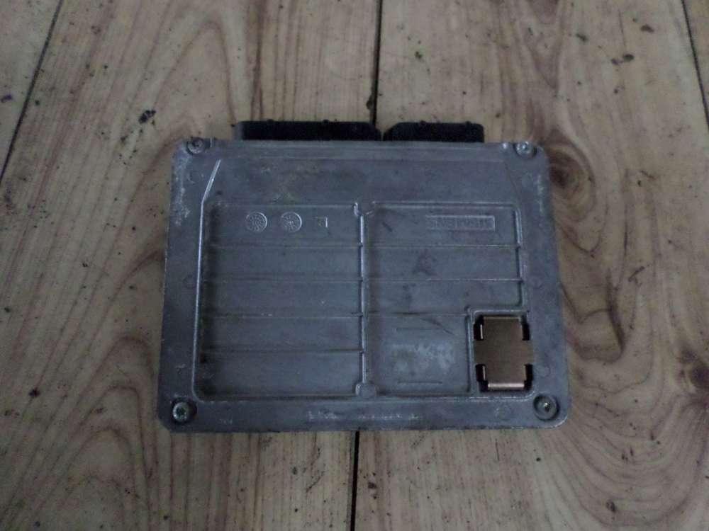 Original Skoda Fabia   Steuergerät für Ottomotor 047906033 E