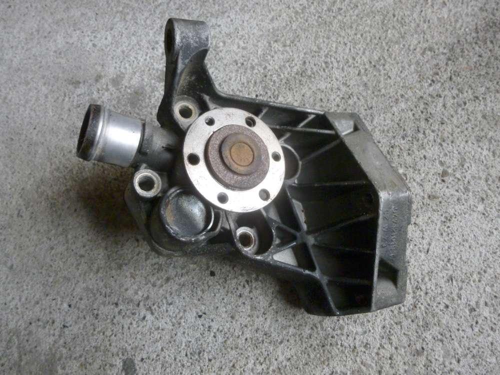 Skoda Fabia Bj 2002 Original Wasserpumpe 047121019 T / 047121021E