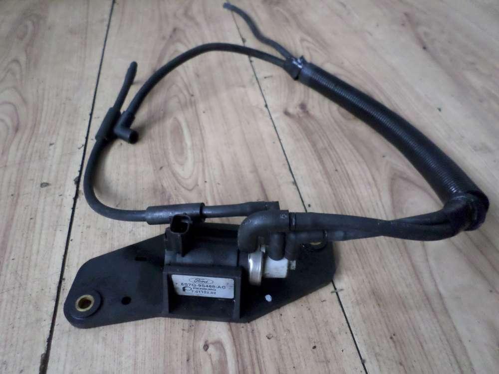 Ford Mondeo Bj 2007 Kombi  vacuum boost  valve 5S7Q-9S468-AC