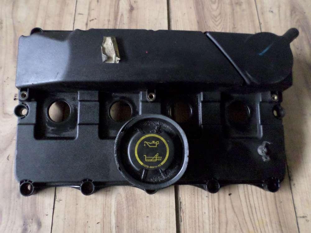Ford Mondeo III Ventildeckel Zylinderkopfhaube 3S7Q6K271CC