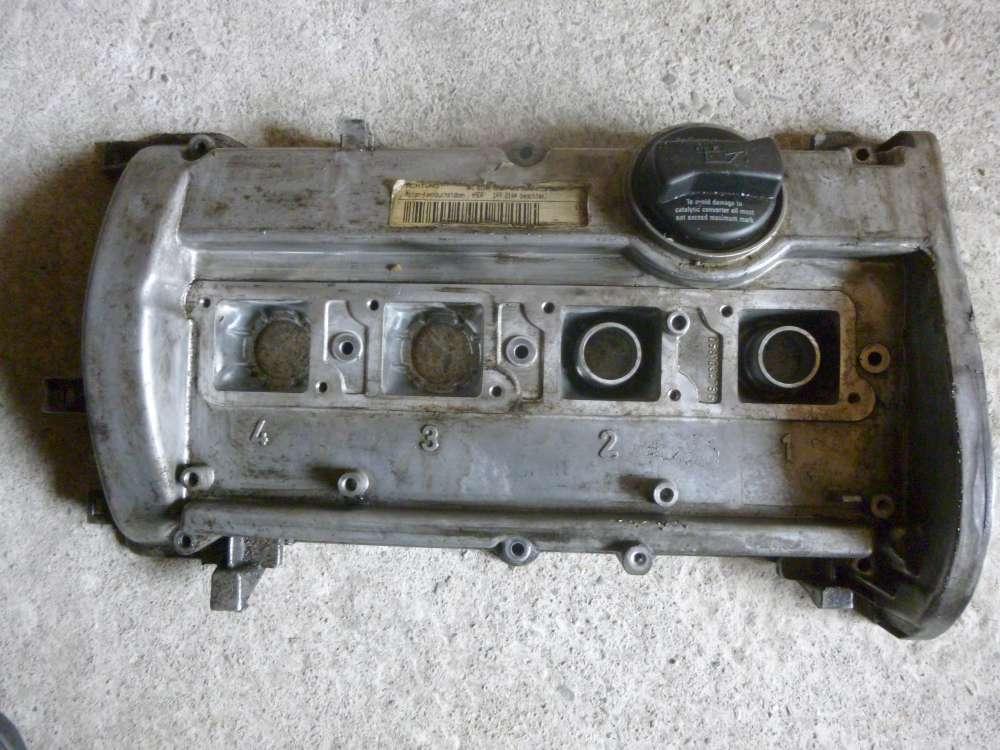 Audi A6 Ventildeckel Zylinderkopfdeckel 058103475