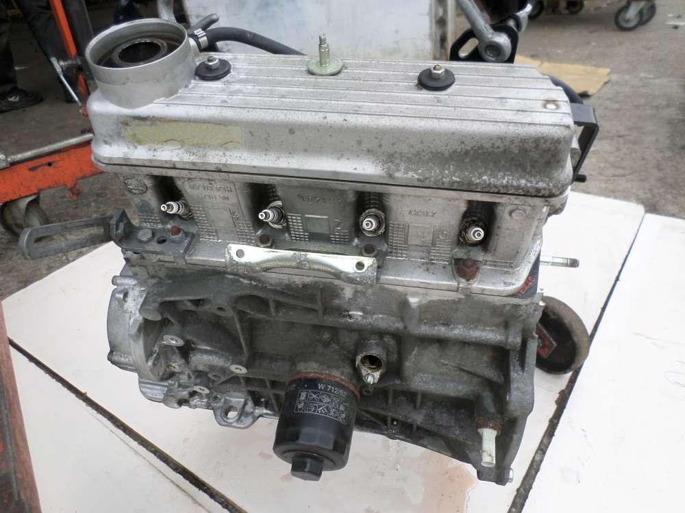 SKODA FABIA Motor - AZF - Bj 2002 - 97000 km