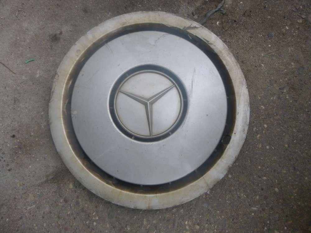 Mercedes Benz 190E Radzierblende Radkappe 1244010424
