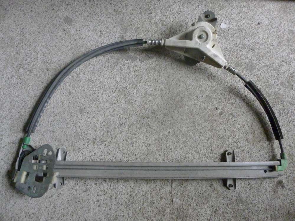 Ford  Escort   Fensterheber manuell Vorne Rechts 91AB-A23200-AF