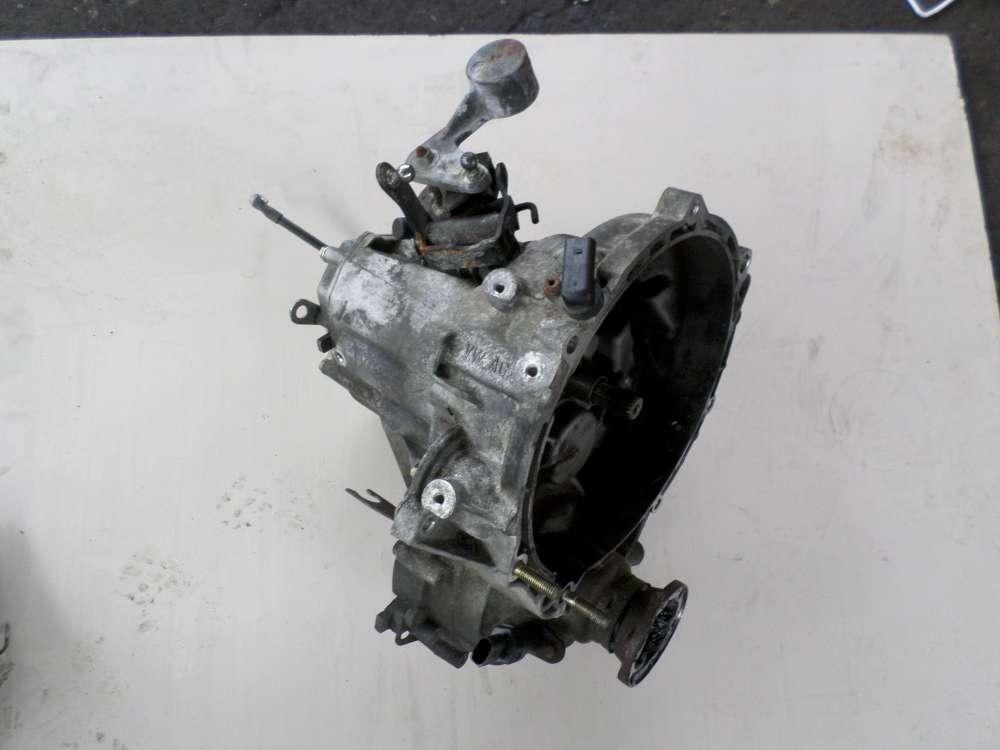 Skoda Fabia Original Getriebe Bj.2002 / 44kW / 97000km